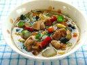 【無添加】 参鶏湯(サムゲタン)風スープごはん 【犬 手作りご飯 手作り食 ドッグフード DOG FOOD】