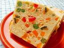 【無添加】 カラフル野菜のチキンローフ【ドッグフード DOG FOOD 犬 手作りご飯 手作り食】