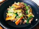 【無添加】ジンギスカン☆野菜炒め【ドッグフード DOG FOOD 犬 手作りご飯 手作り食】