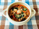 【無添加】レンズ豆とキヌアの和風ミネストローネ【ドッグフード DOG FOOD 犬 手作りご飯 手作り食】