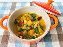 【無添加】低たんぱくごはん ごろっと野菜のかぼちゃスープ【ドッグフード DOG FOOD 犬 手作りご飯 手作り食】