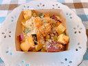 【無添加】ほっこりいも栗かぼちゃのチーズ焼き【ドッグフード DOG FOOD 犬 手作りご飯 手作り食】