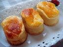 ミニチーズケーキ ドッグフード