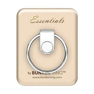 メール便 送料無料 バンカーリング BUNKER RING Essentials iPhone7 iPhone7Plus GALAXY スマホリング スタンド ビジョンネット 正規品 安心の1年保証。 | 5 5c 5s 6 6s 6sPlus 7 7Plus 8 SE X 車 落下 便利 洗える