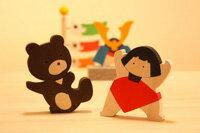 【森林工芸館】【金太郎ボックス】【受注生産品発送まで2ヶ月ほどです】 五月人形、五月飾り、初節句に