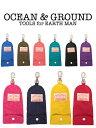 ☆新色TAN入荷☆【メール便送料無料】オーシャンアンドグラウンド キーケース GOODDAY【Ocean&Ground 子供用 キッ…