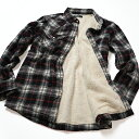 ネルシャツ メンズ 裏ボア ネルシャツ 長袖 裏ボアフランネルシャツ メンズ フランネルシャツ チェックシャツ 裏ボア …