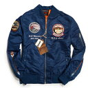 ショット ジャケット Schott Commemorative Flight Jacket ジャケット Schott NYC ショット ジャケット MA-1 フライトジャケット アパッチ ミリタリー