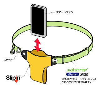 iPhone8plusケースiPhoneXSmaxポーチwaistrapSlipin6◆ダイヤ◆【ワイン】6インチ用スマホホルダー--iPhoneXRXSMax8Plus,XperiaXZ2XZ3Premium,AQUOSR2zero,GalaxyS9+対応