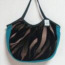 sisiグラニーバッグ120%ビッグサイズソファーブルーsisiバッグA4が入る布バッグショルダーバッグ