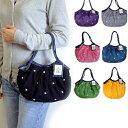 sisi ミニグラニーバッグ 刺繍シリーズブラック ブルー グレイ オレンジ パープルsisiバッグ ちょっとそこまでに便利な布バッグ