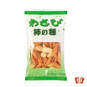田丸屋 五連わさび柿の種 20g×5袋