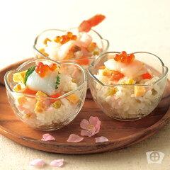 ピクルス:ちらし寿司