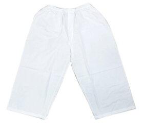 ステテコ すててこ メンズ 男物 男性 下ばき 日本製 白色 M L LL 和装 下着 着物 浴衣 綿