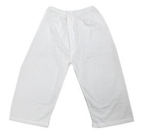 ステテコ すててこ 下ばき メンズ 男物 男性 和装 夏用 東レフィールドセンサー 白 M L 日本製 夏物 着物 浴衣 下着