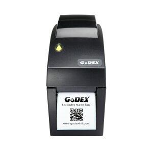 ラベルプリンター DT2X GoDEX 203DPI 60幅 感熱式 バーコードプリンター インターフェース USB+ Serial+Ethernet 卓上型 業務用 商品管理ラベル 食品管理ラベル 倉庫管理ラベル ラベルシール 感熱ラベ