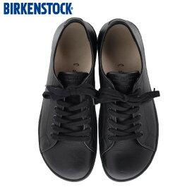 ビルケンシュトック BIRKENSTOCK アラン ARRAN 1000946 レディース シューズ オールレザー ブラック