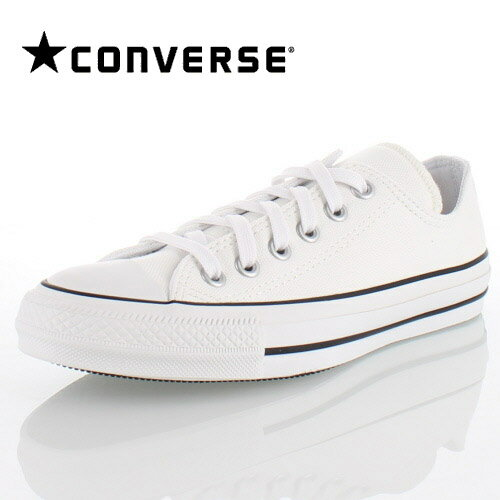 CONVERSE 【送料無料】 コンバース ALL STAR 100 COLORS OX 100周年記念モデル オールスター カラーズ OX 1CK562 WHITE 61790-WH ホワイト レディース スニーカー