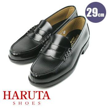 HARUTA 【送料無料】 【サイズ交換OK】 ハルタ ローファー 6550 メンズ 靴 29.0cm 【smtb-m】【楽ギフ_包装】