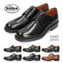 ケンフォード KENFORD 靴 メンズ ビジネスシューズ 日本製 本革 幅広 3E EEE ブラック ブラウン K641L K642L K643L K6…