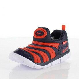 ナイキ ダイナモ フリー NIKE DYNAMO FREE TD 343938-015キッズ ベビー スニーカー スリッポン ネイビー レッド 子供靴 靴 セール