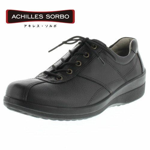 ACHILLES SORBO アキレス ソルボ 60 カジュアルシューズ トラベル 旅行 ブラック レディース セール