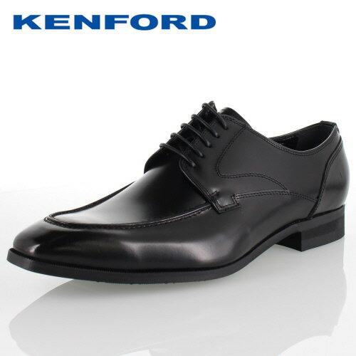 ケンフォード KENFORD KN07 AC5 B ブラック 3E メンズ ビジネスシューズ Uチップ リーガルコーポレーション 革靴 セール