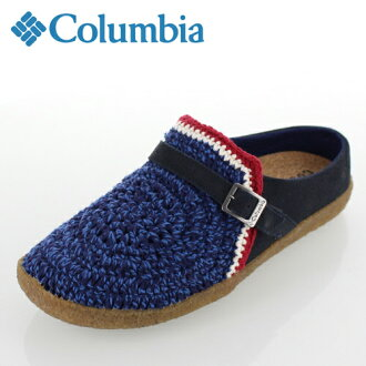 Columbia哥倫比亞Chadwick Hand Knit YU3877 508 Bluebell人休閒鞋