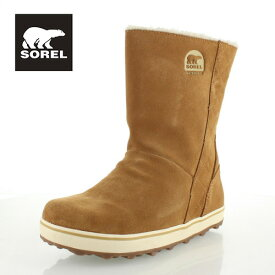ソレル SOREL NL1975 286 グレイシー Glacy レディース ブーツ スノーブーツ ウインターブーツ 防水 保温