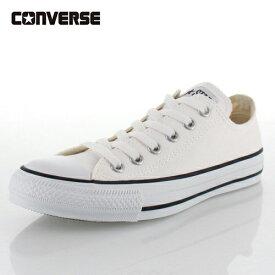コンバース CONVERSE キャンバス オールスター カラーズ オックス CANVAS ALL STAR COLORS OX 1CJ606  WB-60660 ホワイト 8b0094de0