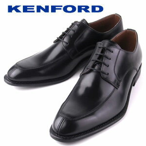 ケンフォード KENFORD KB47 AJ ブラック 3E メンズ ビジネスシューズ Uチップ リーガルコーポレーション 革靴