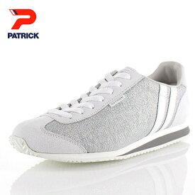 パトリック スニーカー ネバダ メッシュ PATRICK NEVADA ME WHT 530600 ホワイト メンズ レディース 靴 日本製