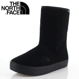 ザ ノースフェイス THE NORTH FACE NF51890 ウインター キャンプブーティー Winter Camp Bootie III ブラック(KK) レディース メンズ 撥水 保温 軽量 ウインターブーツ スノーブーツ 靴 セール