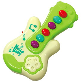 【単価344円(税別)×2個セット】メロディーギター ギター ミニギター 楽器 演奏 音楽 合奏 保育園 幼稚園 文化祭 演奏 おもちゃ 玩具 縁日 ギフト