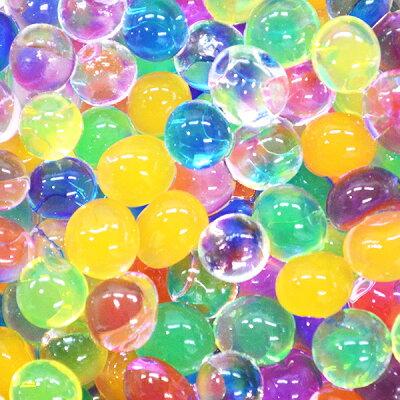 ぷよぷよボール100g約5000個スーパーボールすくいすくい用品すくいどり水膨らませるジェリーボールバブルジェリー水で膨らむビーズ楽しいたのしい子どもこども保育園幼稚園学校お祭り夏祭り縁日屋台出店露店おもちゃオモチャ玩具
