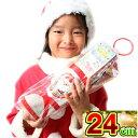 クリスマス お菓子 詰め合わせ クリスマスブーツ 銀24cmお菓子入り 送料無料 クリスマスブーツ/クリスマス プレゼン…
