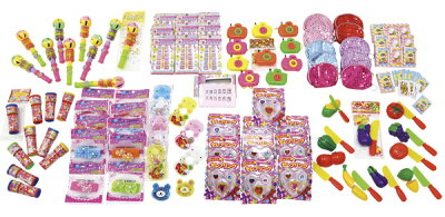お手軽おもちゃ女の子用100個セットToy景品玩具オモチャ縁日お祭りイベント景品子ども会子供会玩具粗品プレゼントお祭り問屋