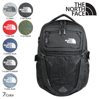 THE NORTH FACE北臉帆布背包背包RECON BACKPACK 31L人分歧D