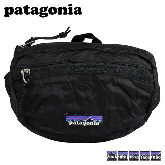 巴塔哥尼亞巴塔哥尼亞包肩包腰袋輕便旅行迷你臀部包 1 l 49446 男人女人