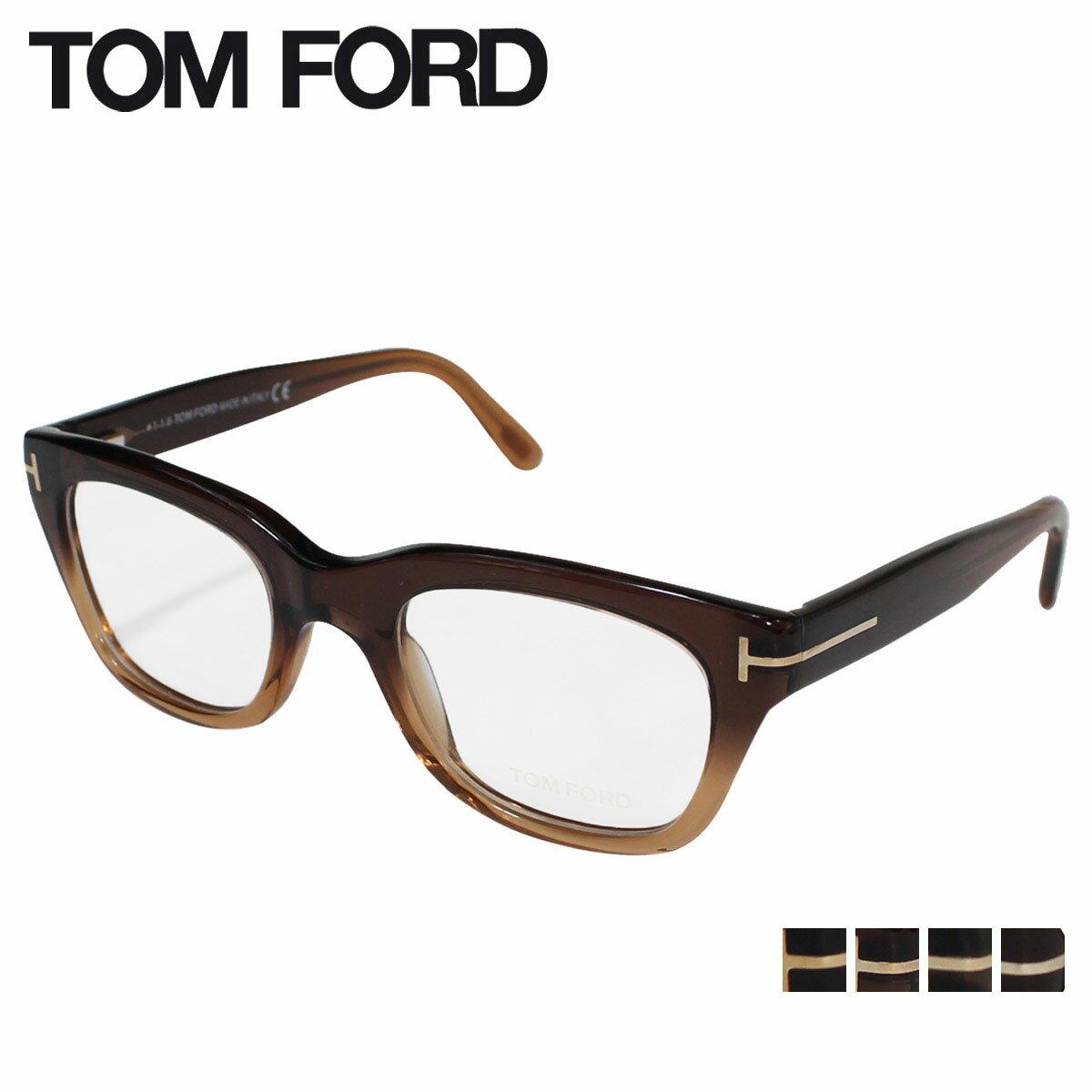 TOM FORD ACETATE FRAMES トムフォード サングラス メンズ レディース アイウェア FT5178 イタリア製 【決算セール】