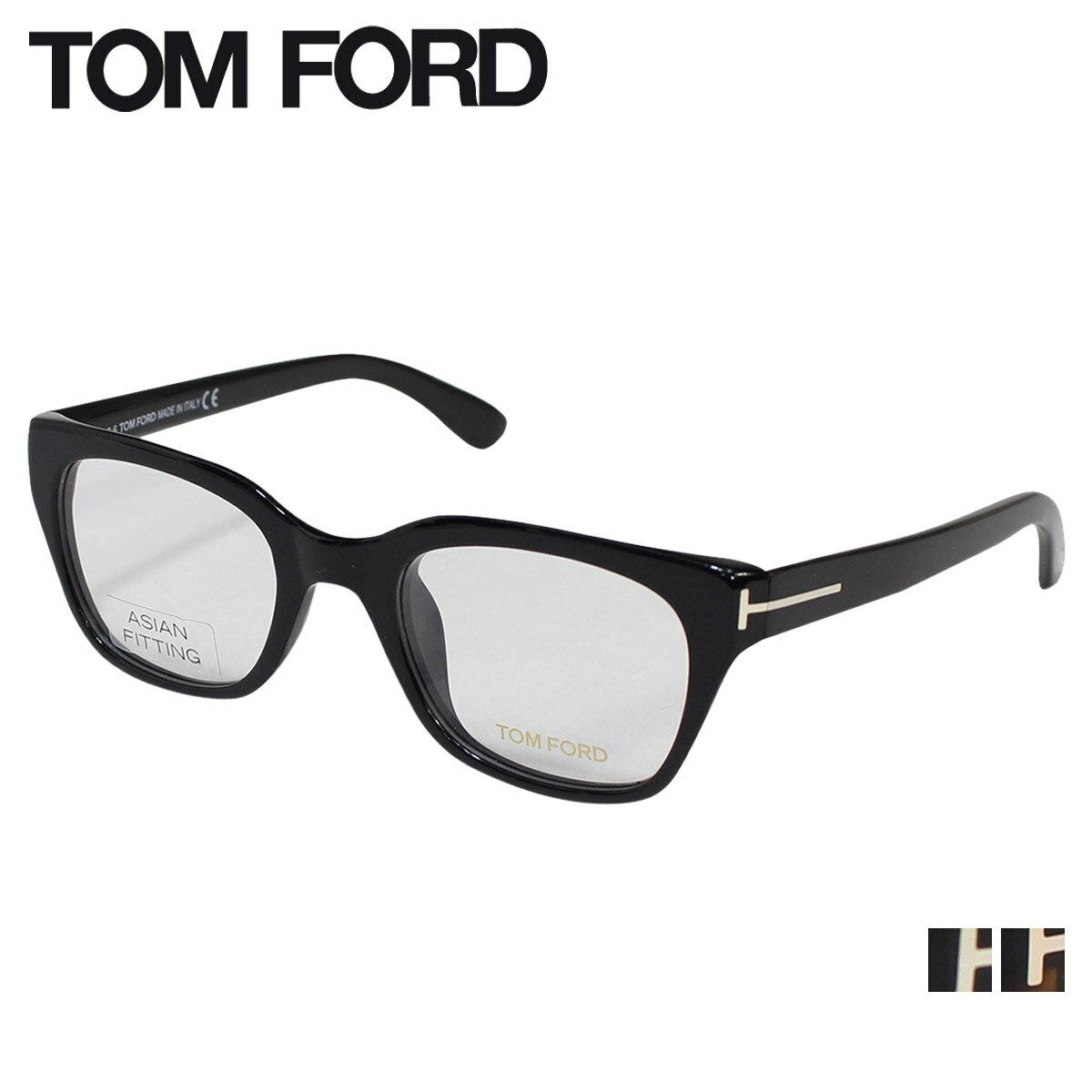 TOM FORD ASIAN FITTING トムフォード メガネ 眼鏡 メンズ レディース アイウェア FT4240 イタリア製 【決算セール】