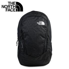 THE NORTH FACE VAULT ノースフェイス リュック メンズ レディース バックパック NF00CHJ0 ブラック