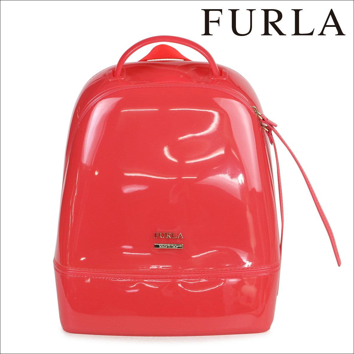 FURLA CANDY S BACK PACK RPSA フルラ バッグ リュック バックパック レディース ピンク 885218