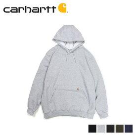 carhartt MIDWEIGHT HOODED SWEATSHIRT カーハート パーカー プルオーバー メンズ K121