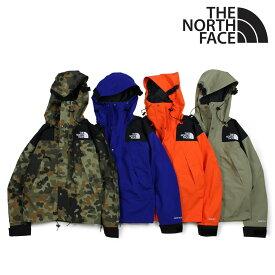 【最大600円OFFクーポン】 THE NORTH FACE MENS 1990 MOUNTAIN JACKET GTX ノースフェイス ジャケット ゴアテックス マウンテンジャケット メンズ NF0A3JPA