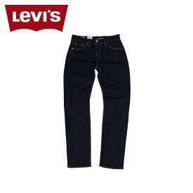 LEVI'S SLIM STRAIGHT 2WAY COMFORT STRETCH リーバイス 513 スリムストレート デニム パンツ メンズ ネイビー 08513-0770