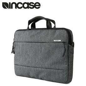 INCASE 2WAY CITY COLLECTION 13 BRIEF インケース バッグ ブリーフケース ショルダーバッグ メンズ レディース ヘザーブラック CL60589