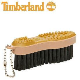 Timberland RUBBER SOLE BRUSH ティンバーランド ブラシ ラバーソール 靴磨き クリーナー シューケア シューズケア ケア用品 革 A1BU6