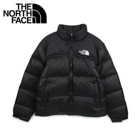 THE NORTH FACE MENS 1996 RETRO NUPTSE JACKET ノースフェイス ジャケット ダウンジャケット ヌプシ メンズ ブラック 黒 T93C8D [10/17 新入荷]