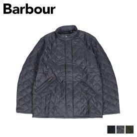 Barbour FLYWEIGHT CHELSEA QUILT JACKET バブアー ジャケット キルティングジャケット メンズ フライウェイト チェルシー キルト ブラック ネイビー オリーブ 黒 MQU0007